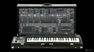 2. Synthesis | Synthesizer | Synth