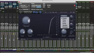 Pro Series Plugins Tutorial & Online Course - FabFilter 201
