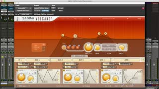 19. Volcano Modulation Applications