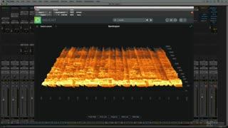 12. Spectrogram