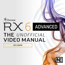 RX 6 Advanced 301The Unofficial Video Manual Product Image