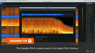 22. Variable Time & Pitch