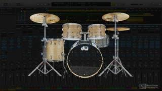 10. M/S Drums