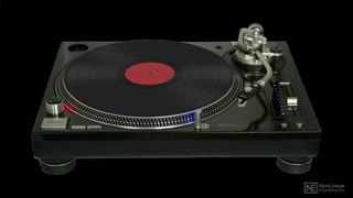 14. M/S Vinyl Mastering