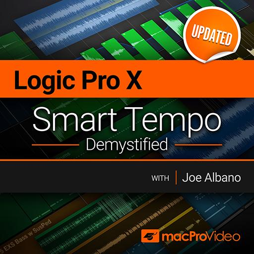 Logic Pro X 301: Smart Tempo Demystified