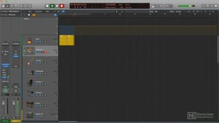18. Smart Tempo with MIDI - Rec