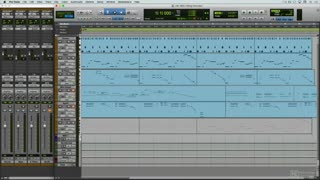 10. MIDI Editing in Pro Tools Overview