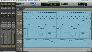 12. MIDI Editing in the Edit Window