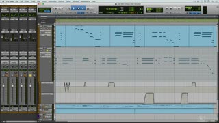 13. MIDI Editing in the Piano Roll