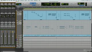 14. Editing MIDI CC Data