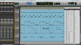 15. MIDI Event List