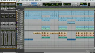 24. Rendering MIDI for the Mix
