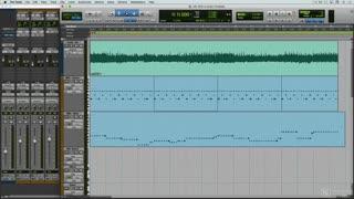 5. Pro Tools MIDI Timebase