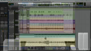 2. Basics of DAW Audio