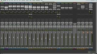 10. Standard Mix Processing