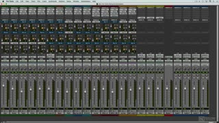 14. Using EQ in a Mix