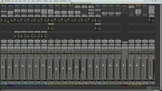 20. Mixing Applications (Mix Tools in Use)