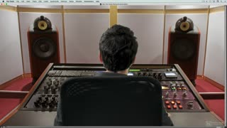 25. Finalizing the Mix; Bouncing