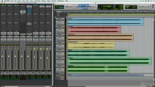 16. M-S Processing for Mastering in Pro Tools
