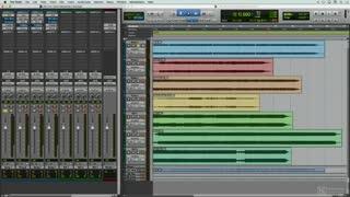 8. Pro Tools' 'Analog' Mastering Tools