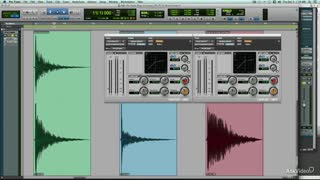 Pro Tools 12 201: The Plug-Ins Explored - Preview Video