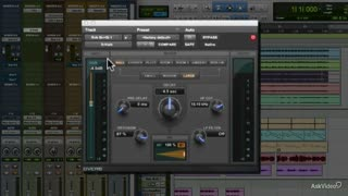 21. The D-Verb: Controls & Use