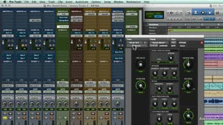 23. The AIR Reverb: Controls & Use