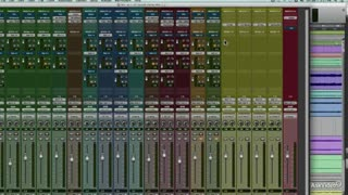 25. Reverbs In Use: Multiple Reverbs in a Mix