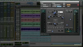 29. The Mod-Delay III: Chorusing & Doubling