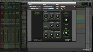 The Plug-Ins Explored Tutorial & Online Course - Pro Tools