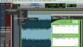 46. Mastering Plug-Ins: Master Meter & Dither