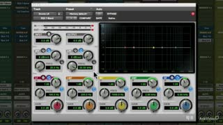 4. Introduction to the EQ3 7-Band: Parametric Bands & I/O