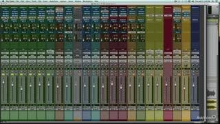5. EQ'ing Individual Instruments - Part I