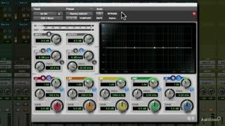 6. EQ'ing Individual Instruments - Part II