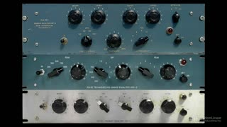 4. Pultec EQ Bundle