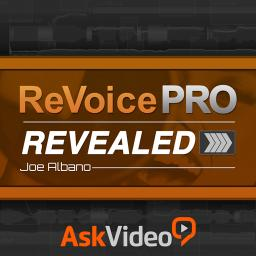 Revoice 101 Revoice Pro: Revealed Product Image