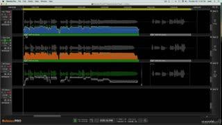 11. APT (Music) Control Panel
