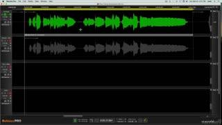 18. Warp Editing: Basics, Tools