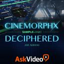 Sample Logic 101 - CINEMORPHX Deciphered