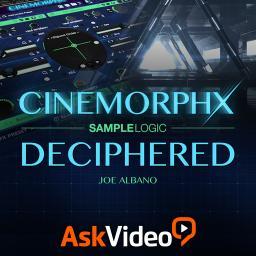 CINEMORPHX Deciphered