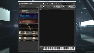 3. Kontakt Interface