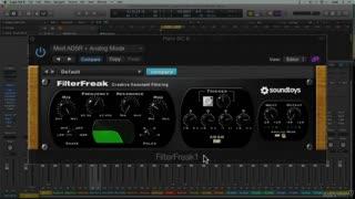 10. FilterFreak Intro