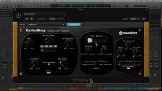 13. EchoBoy Intro