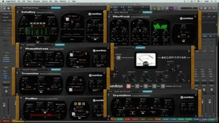 3. Common Plug-In Features