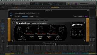 4. Crystallizer Intro