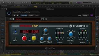 31. PrimalTap Controls II