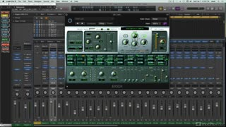 25. Multi-Timbral Track Stacks & Patches