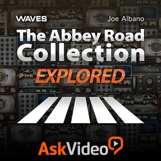 The Abbey Road Collection Explored