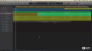 15. Audio Track Editor, Play From & Catch