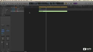 20. The Step Editor: Volume & MIDI Time Compression
